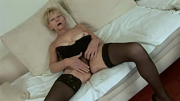 If you like hairy granny pussies, that´s for you.... 19 min