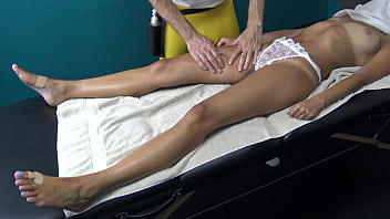 Asian Massage Parlor 11 min