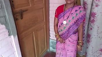 घर पे आयी सासु माँ को पटाकर चोदा | देशी हिंदी चुदाई