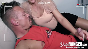 YUMMY TITS! Her 32D tits are mine today WATCH TINA KAY - DATERANGER.com