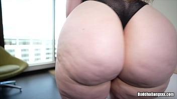 Big Booty Mia Dior meets Black Christ 15 min