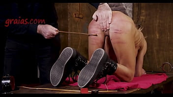 Ass Out for Cane