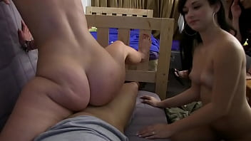 COLLEGE RULES - Excellent Compilation Featuring Ashley Storm, Skarlit Knight, Jessica Robbin, Sadie Kennedy And More! 43 min