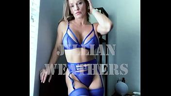 Jillian Weathers Giving You The Blues 34 sec