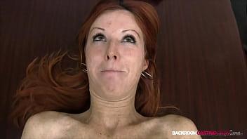 31yo MILF Dani Does Anal, Facial And Cum Gagging In Her Porn Debut! 10 min