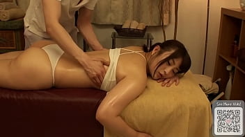 The Beautiful Girls In Uniforms Can't Refuse And Surrender Themselves To The Pleasure Of A Sexual Oil Massage - 2 https://bit.ly/xhamster EAGLE 55 min