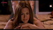 Jennifer Aniston hot sex 2 min