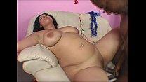 Busty Latina Chubby Gets Fucked By Black Santa Claus