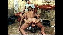 CC Bathroom Orgy
