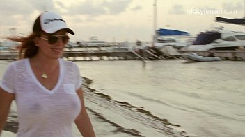 Nicky Ferrari - Temptation Cancun