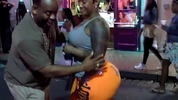 BIG BUTT   SMALL WAIST in New Orleans by CameraManATL - YouTube