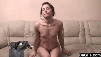 Dagfs - Flat Chest On This Exotic Ex Girlfriend 5 min