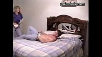 Sex with another man ( hubby watching ) 7 min