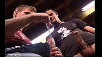 Derrick Hanson, Tony Bishopt sounding