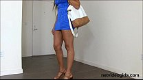 Paola is an amazon goddess with BJ lips 9 min