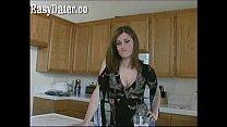 EasyDater - Hot babe on Blind Date sends mixed singnals till she fucks him