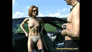 german skinny muscle girl anal fuck