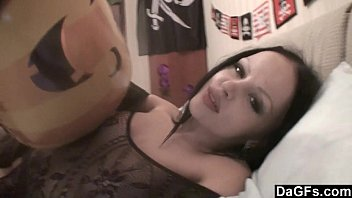 Dagfs - Demon Angelina Shows Her Perfect Body