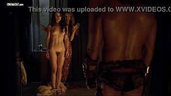 Nude of Spartacus - Anna Hutchison Ellen 6 min