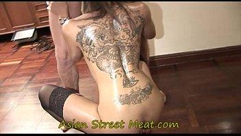 Asian Teen Inkpad