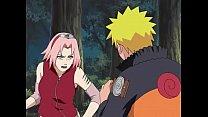 Sakura X Monster Naruto Full Story 3 min