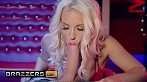 Big Butts Like It Big - (Blanche Bradburry, Danny D) - Don't Touch Her 8 - Brazzers