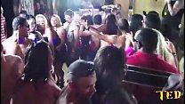 Ted invade o carnaval no centro de São Paulo - Loupan - Soraya Carioca - Giuliana Lemme - Yasmin Viana - Melissa Alecxander - Rikelly - Fábio Lavatti - Dara Devassa