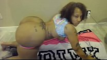 Perfect Huge Ass and Tits Ebony girl playing on Webcam - sexycams.ml
