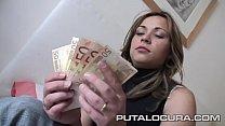 Disculpa, ¿Quieres ganar unos euros? Sara May Pilladas de Torbe