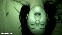Private Voyeur NightVision: Homemade fucking & cum swallowing sextape