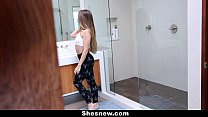 ShesNew - Phat Ass Girlfriend (Cassidy Klein) Rides A Big Mean Dick