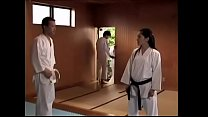 Japanese karate teacher rapped by studen twice
