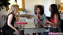 Twistys - Nothing To Be Ashamed Of - Chanell HeartJenna FoxNina Hartley