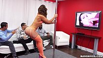 Latina Kelsi Monroe and Her Big Ass Please A Lucky BangBros Fan (ap15893)