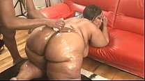 HUGE MASSIVE WOBBLY SSBBW CHEEKS POUNDED