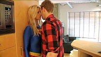 Superwoman  : A Super Wish, part 1