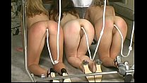 Spanked and given enemas (Stop jerking off! Visit RealOne24.com)