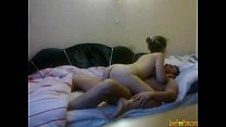 Girlfriend Rides Dick Like Crazy (Join Now! EasyFuck.org)