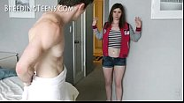 Trailer Park Teen Impregnated