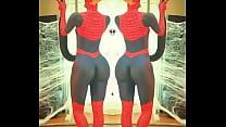 Spiderbae IG: LovelyNicocoa