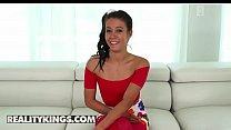Teens love Huge COCKS - (Alaina Kristar, Jmac) - Teasy Teen - Reality Kings