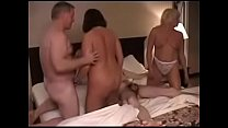 Homemade Massive Swingers Orgy