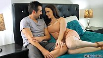 Spizoo - Watch Chanel Preston sucking and fucking, big booty and big boobs