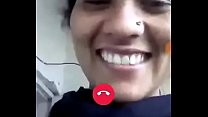 Aunty video call