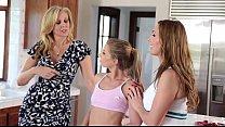 juliaann and tanya tate teaching daughter
