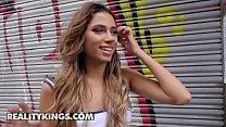 Teens love Huge COCKS - (Baby Nicols, Erik Everhard) - Euro Girl Pickup - Reality Kings