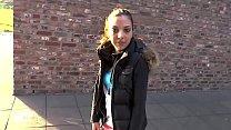 German Teen ANAL Public Amateur Compilation