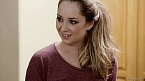 Remy LaCroix gets assfucked by her BFF's husband