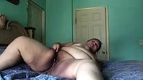 Texas BBW masturbating