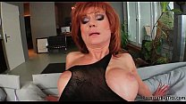 Milf Thing  - Busty MILF's Going Hardcore Video 4